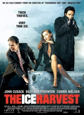 The Ice Harvest (A PopEntertainment.com MovieReview)