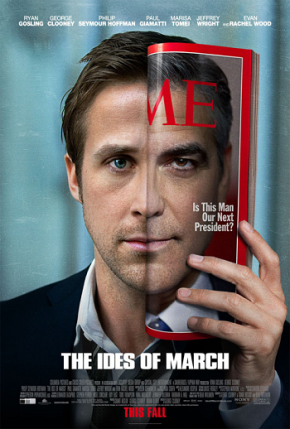 The Ides of March (A PopEntertainment.com Movie Review)