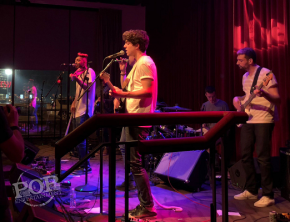 Juice – World Café Live – Philadelphia, PA – May 3, 2018 (A PopEntertainment.com ConcertReview)