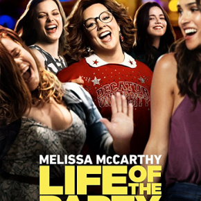 Life of the Party (A PopEntertainment.com Movie Review)