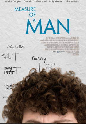 Measure of a Man (A PopEntertainment.com Movie Review)