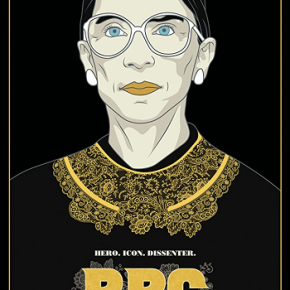 RBG (A PopEntertainment.com Movie Review)