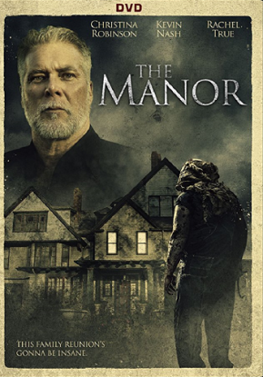 The Manor (A PopEntertainment.com Video Review)
