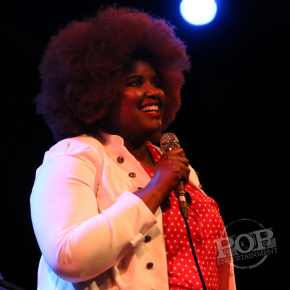 The Suffers – World Café Live – Philadelphia, PA – April 19, 2018 (A PopEntertainment.com Photo Album)
