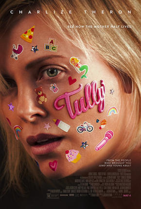 Tully (A PopEntertainment.com Movie Review)
