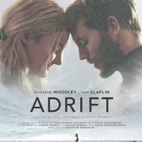 Adrift (A PopEntertainment.com MovieReview)