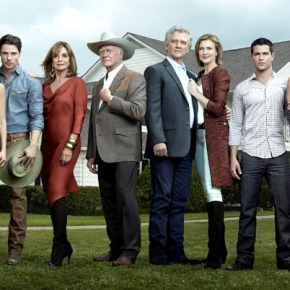 Patrick Duffy, Linda Gray, Jesse Metcalfe and Josh Henderson – Return to Southfork