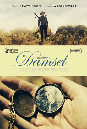 Damsel (A PopEntertainment.com Movie Review)