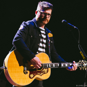 The Decemberists & M. Ward – Mann Center for the Performing Arts – Philadelphia, PA – June 6, 2018 (A PopEntertainment.com Concert Review)