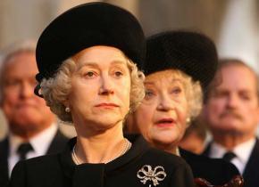 Helen Mirren Presents a QueenlyPerformance