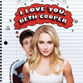 I Love You, Beth Cooper (A PopEntertainment.com MovieReview)