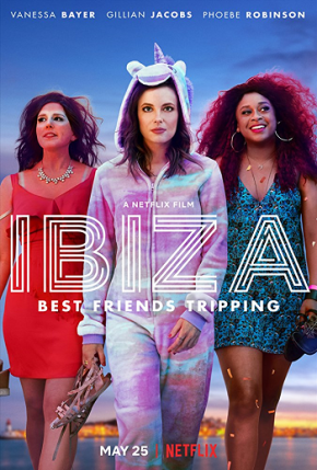 Ibiza (A PopEntertainment.com MovieReview)
