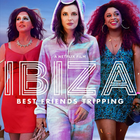 Ibiza (A PopEntertainment.com Movie Review)