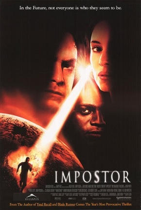 Impostor (A PopEntertainment.com MovieReview)