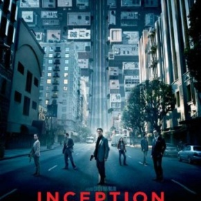 Inception (A PopEntertainment.com Movie Review)