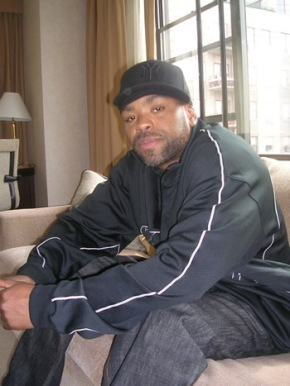 Method Man Gets High with TheWackness