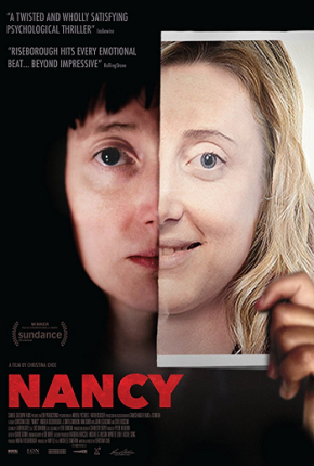 Nancy (A PopEntertainment.com MovieReview)