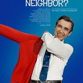 Won't You Be My Neighbor? (A PopEntertainment.com Movie Review)