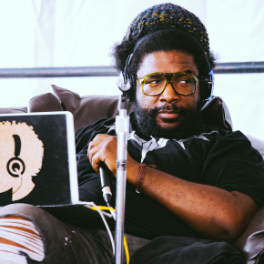 The Roots Picnic – Festival Pier – Philadelphia, PA – June 2, 2018 (A PopEntertainment.com Concert Review)