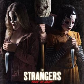 The Strangers: Prey at Night (A PopEntertainment.com Movie Review)