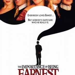 The Importance of Being Earnest (A PopEntertainment.com Movie Review)