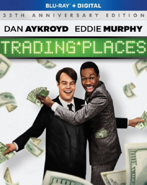Trading Places and Coming to America (A PopEntertainment.com Movie Review)