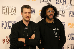Daveed Diggs and Rafael Casal – Shining a Light on Our Blindspots