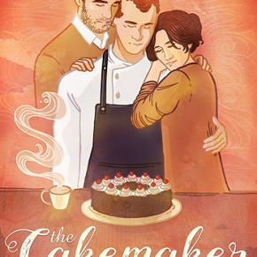 The Cakemaker (A PopEntertainment.com Movie Review)