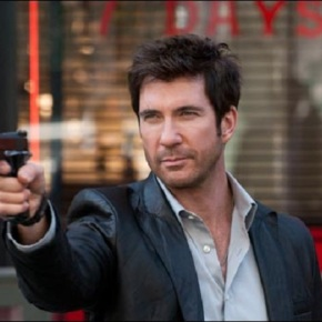 Dylan McDermott – Dark Blue Persuasion