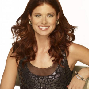 Debra Messing – Starting Over Again