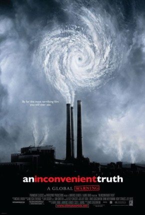 An Inconvenient Truth (A PopEntertainment.com Movie Review)