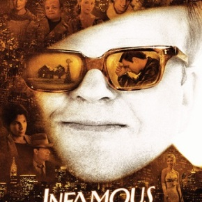 Infamous (A PopEntertainment.com MovieReview)