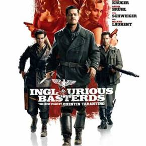 Inglourious Basterds (A PopEntertainment.com Movie Review)