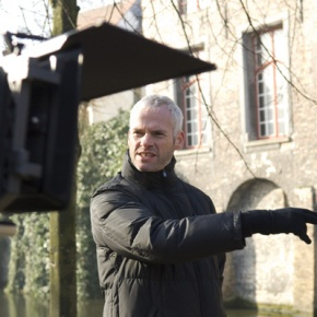 Martin McDonagh – Going Back to Bruges