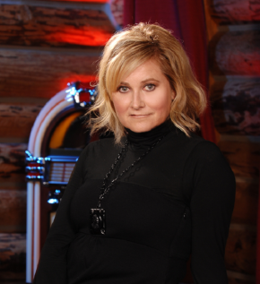 Maureen McCormick – Brady Country