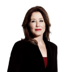 Mary McDonnell – Taking on Major Crimes