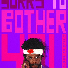 Sorry to Bother You (A PopEntertainment.com Movie Review)