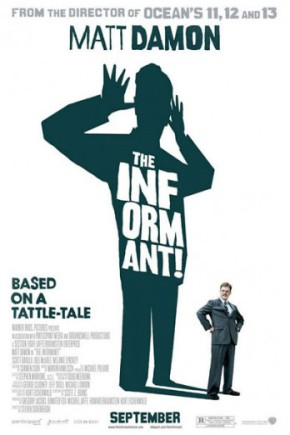 The Informant! (A PopEntertainment.com Movie Review)