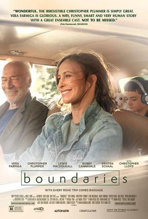 Boundaries (A PopEntertainment.com MovieReview)