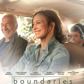 Boundaries (A PopEntertainment.com Movie Review)