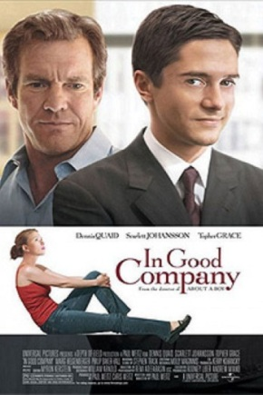 In Good Company (A PopEntertainment.com MovieReview)