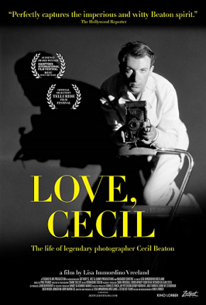Love, Cecil (A PopEntertainment.com Movie Review)