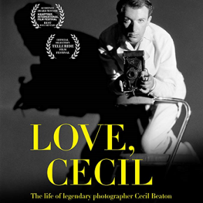 Love, Cecil (A PopEntertainment.com MovieReview)