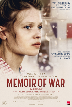 Memoir of War (La Douleur) (A PopEntertainment.com Movie Review)