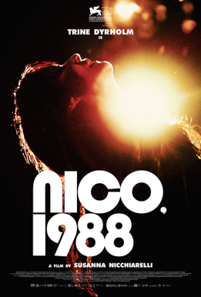 Nico, 1988 (A PopEntertainment.com Movie Review)