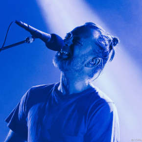 Radiohead & Junun – Wells Fargo Center – Philadelphia, PA – July 31, 2018 (A PopEntertainment.com Concert Review)