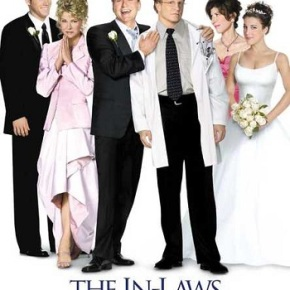The In-Laws (A PopEntertainment.com MovieReview)