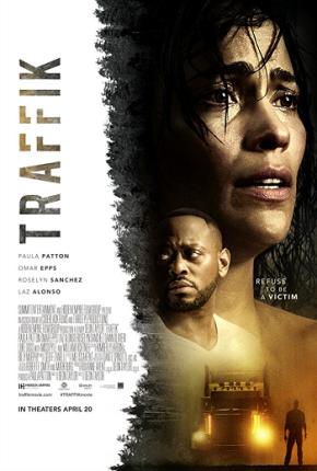 Traffik (A PopEntertainment.com MovieReview)