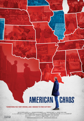 American Chaos (A PopEntertainment.com MovieReview)