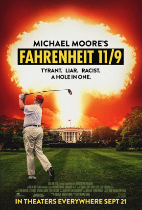 Fahrenheit 11/9 (A PopEntertainment.com Movie Review)